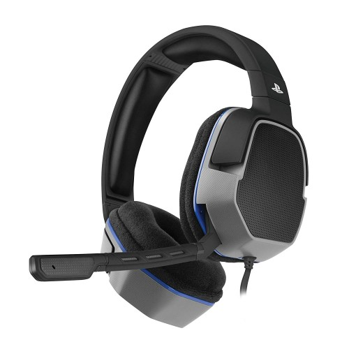 Headset PDP Afterglow LVL 3 Licencia Oficial Sony PS4