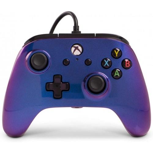 Comando PowerA Nebula Xbox One (com fios)