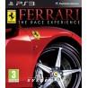 Ferrari The Race Experience (Requer Ligação à Internet. Não Inclui CD) PS3