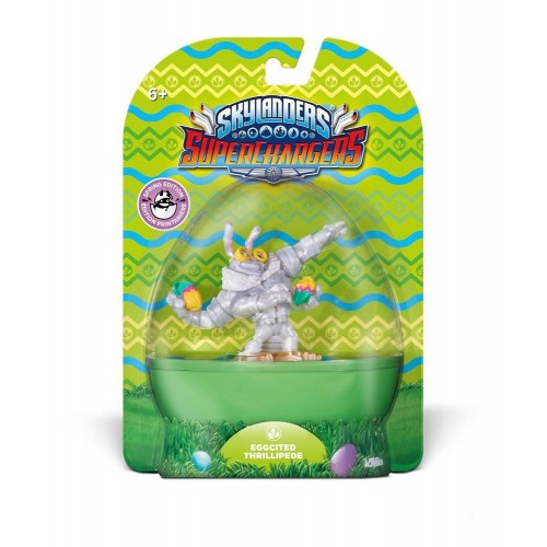 Skylanders SuperChargers Thrillipede Easter