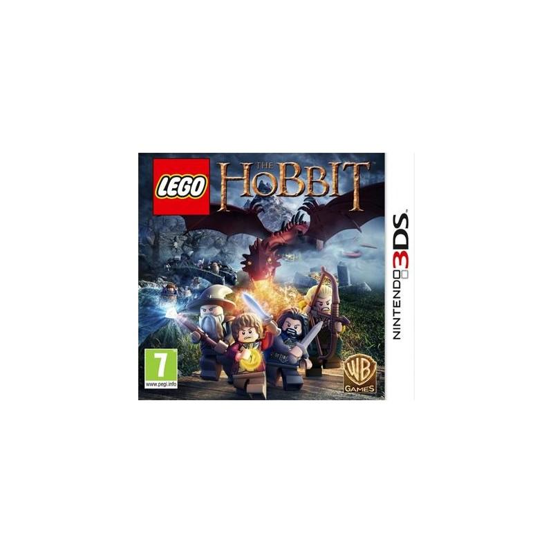 Lego The Hobbit Nintendo 3DS