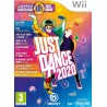 Just Dance 2020 Nintendo Wii