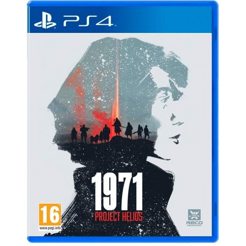 1971 Project Helios Collector Edition PS4
