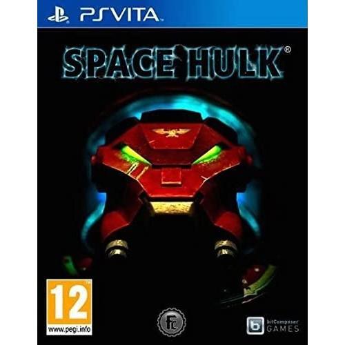 Space Hulk PSVita