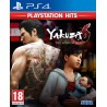 Yakuza 6 The Song Of Life After Hours PS Hits PS4