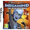 Megamind The Blue Defender USADO Nintendo DS