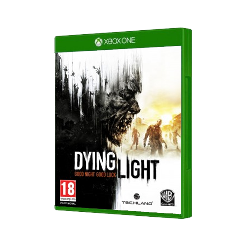 Dying Light + DLC Zombie