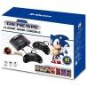Consola Retro Sega Mega Drive 81 Jogos