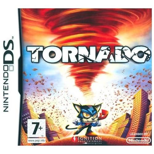 Tornado USADO Nintendo DS (sem manual)