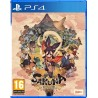 Sakuna of Rice and Ruin PS4 (Disponível 20/11/2020)