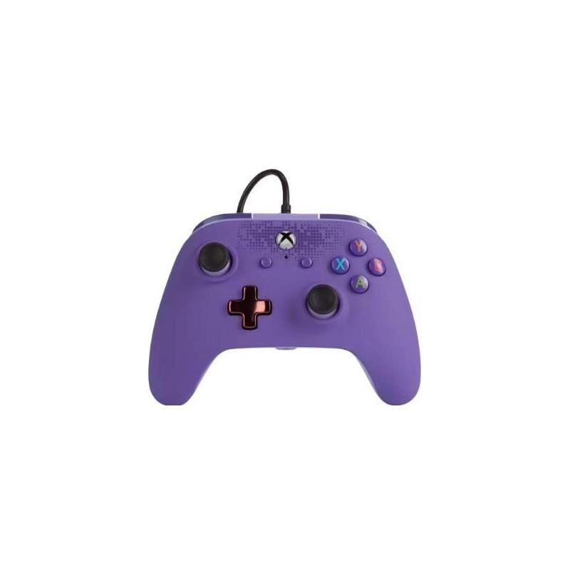 Comando PowerA Zen Purple Xbox One