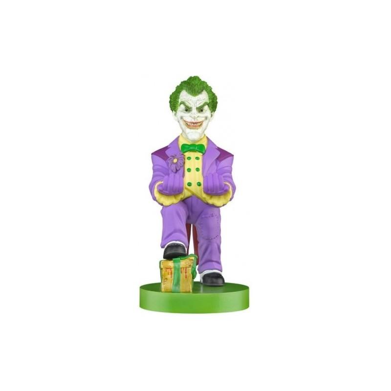 Carregador / Suporte Cable Guy Batman - Joker