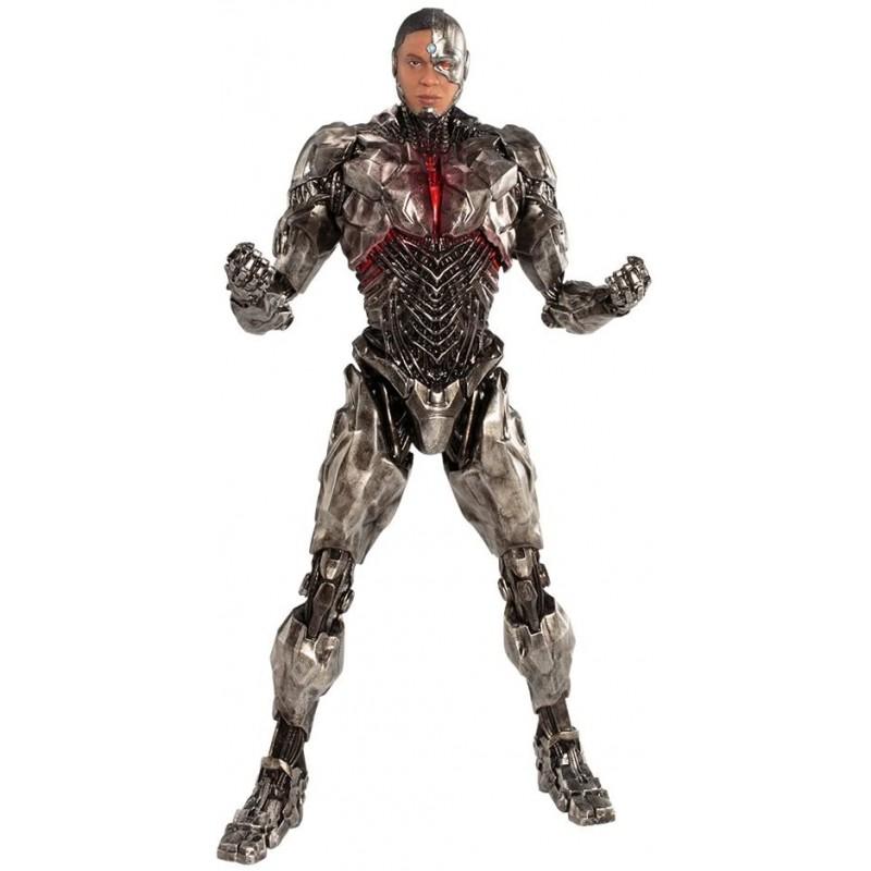 Figura ARTFX+ Statue Justice League Cyborg 20 cm Kotobukiya Comics