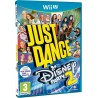 Just Dance Disney Party 2 USADO Nintendo WiiU