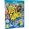 Just Dance Disney Party 2 USADO Nintendo WiiU