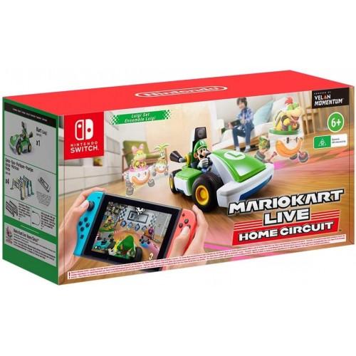 Mario Kart Live Home Circuit (Luigi) Nintendo Switch