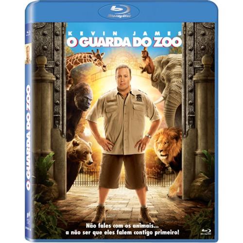 O Guarda do Zoo