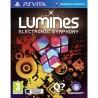 Lumines Electronic Symphony PSVita