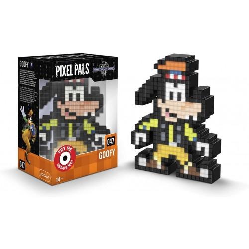 Pixel Pals Kingdom Hearts Goofy 047