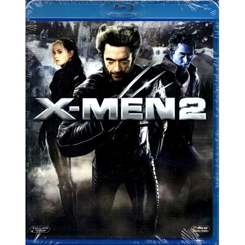 X Men 2