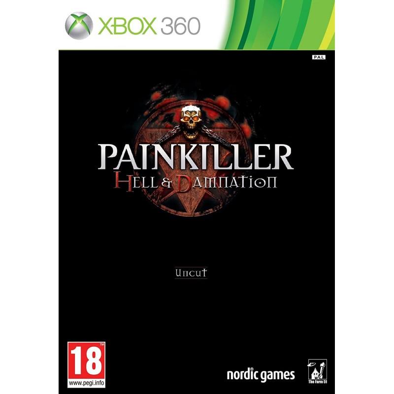 Painkiller Hell & Damnation Xbox 360
