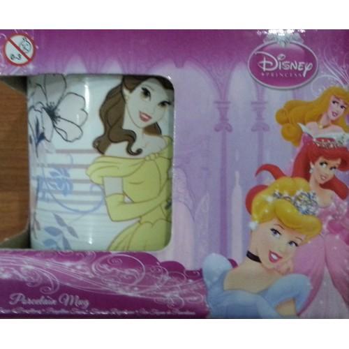 Caneca Disney Princesa
