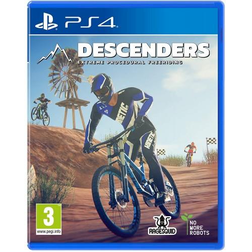 Descenders PS4