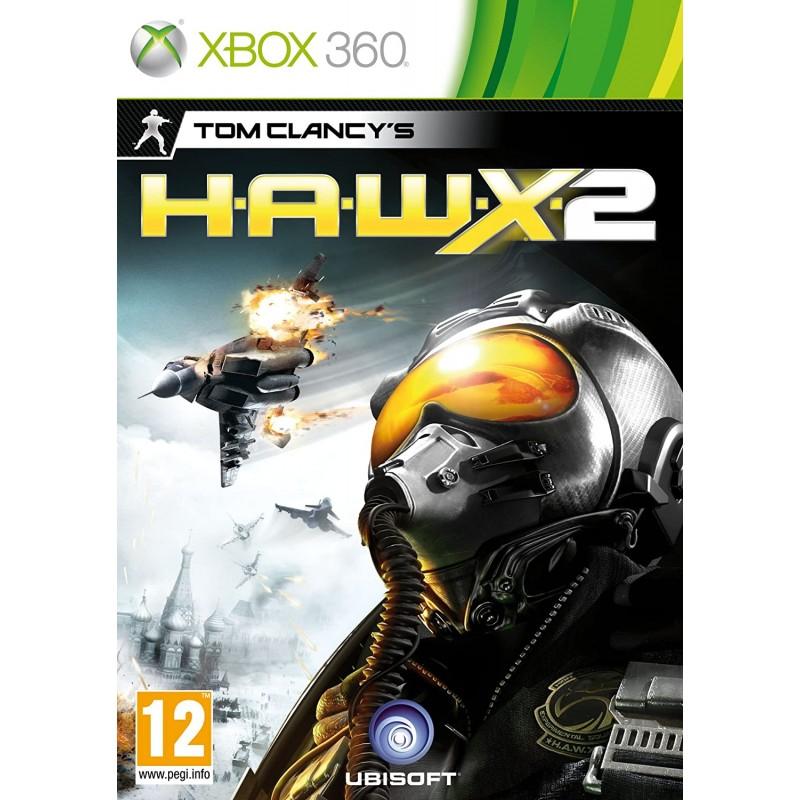 Tom Clancy's H.A.W.X Xbox 360