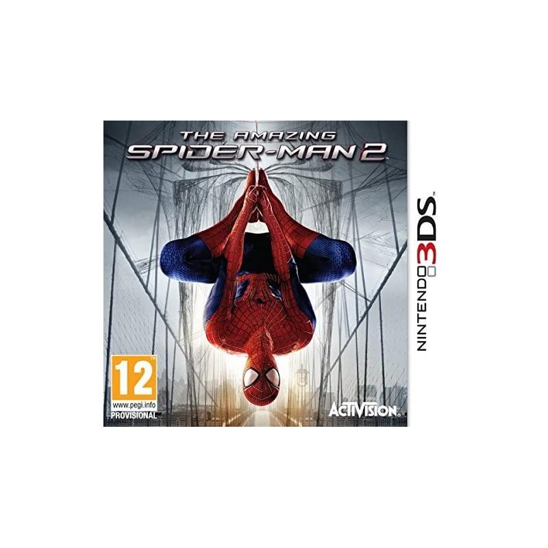 The Amazing Spiderman 2 Nintendo 3DS