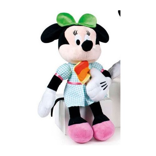 Peluche Disney Minnie Lolley Treats