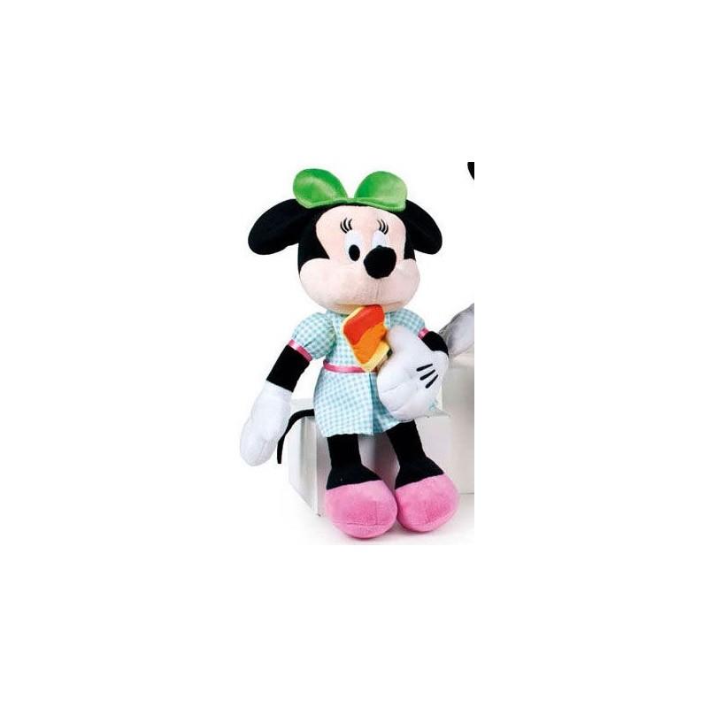 Peluche Disney Minnie Lolley Treats