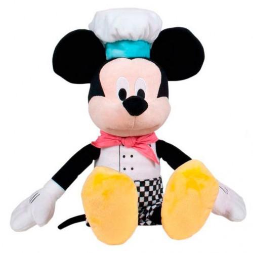 Peluche Mickey Chefe