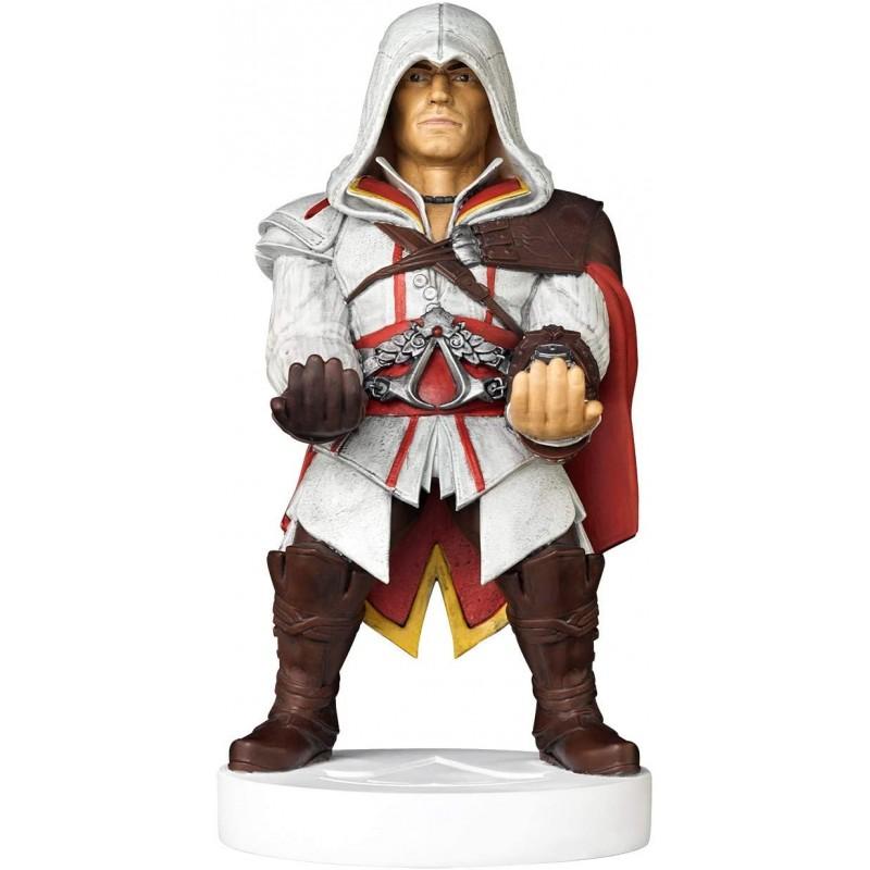 Carregador / Suporte Cable Guy Assassin's Creed Ezio