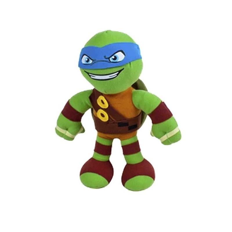 Peluche Tartarugas Ninja Leonardo