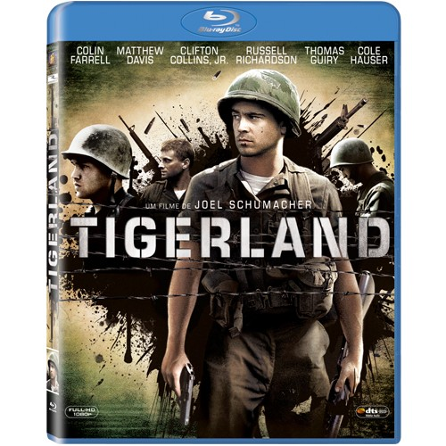 Tigerland O Teste Final