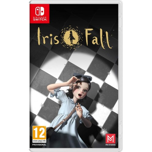 Iris Fall Nintendo Switch