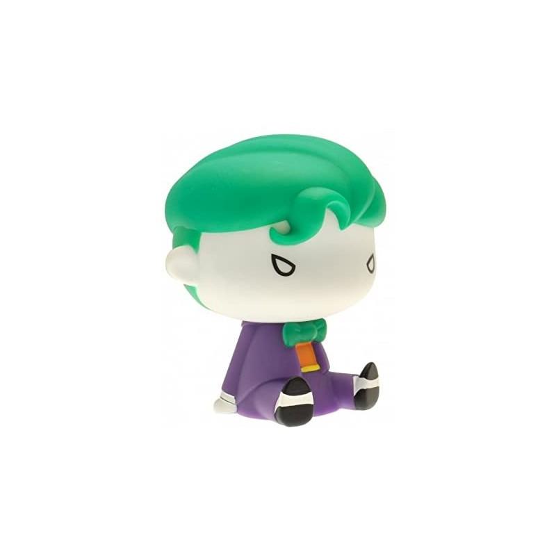 Mealheiro Plastoy DC Comics Joker