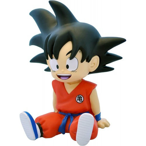 Mealheiro Plastoy Dragon Ball Son Goku