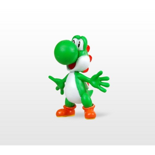 Figura Super Mario Bros Yoshi