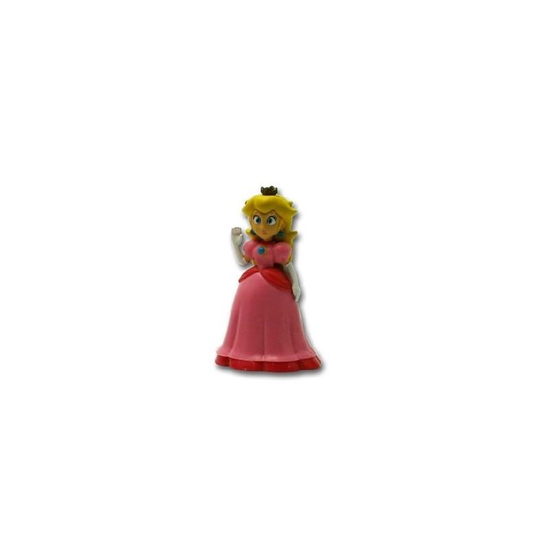 Figura Super Mario Bros Princesa
