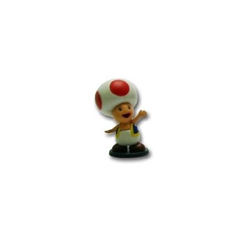 Figura Super Mario Bros Toad