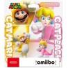 Amiibo Cat Mario & Car Peach (Disponível 12/02/2021)