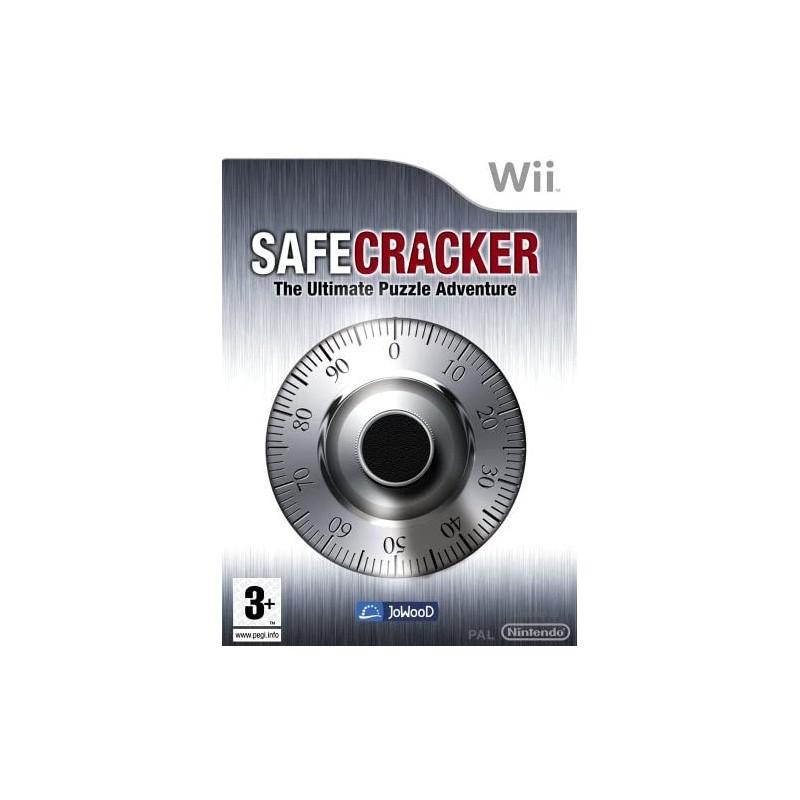 Safecracker Wii