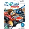 My Sims Racing Wii