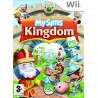 My Sims Kingdom USADO Wii