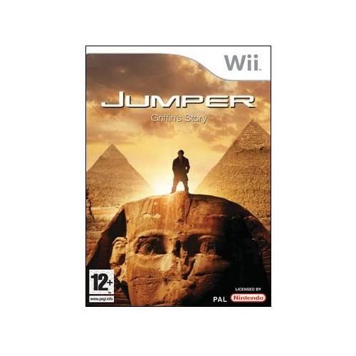 Jumper Wii