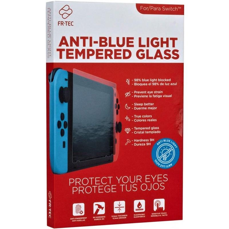 Pelicula Vidro Temperado FR-TEC Nintendo Switch