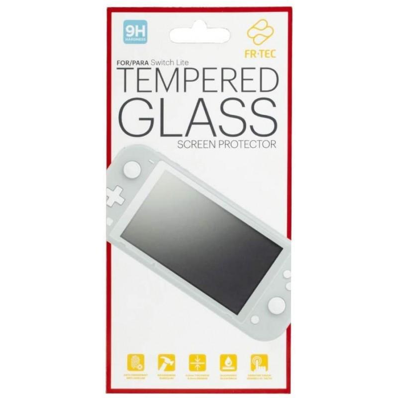 Pelicula Vidro Temperado FR-TEC Nintendo Switch Lite