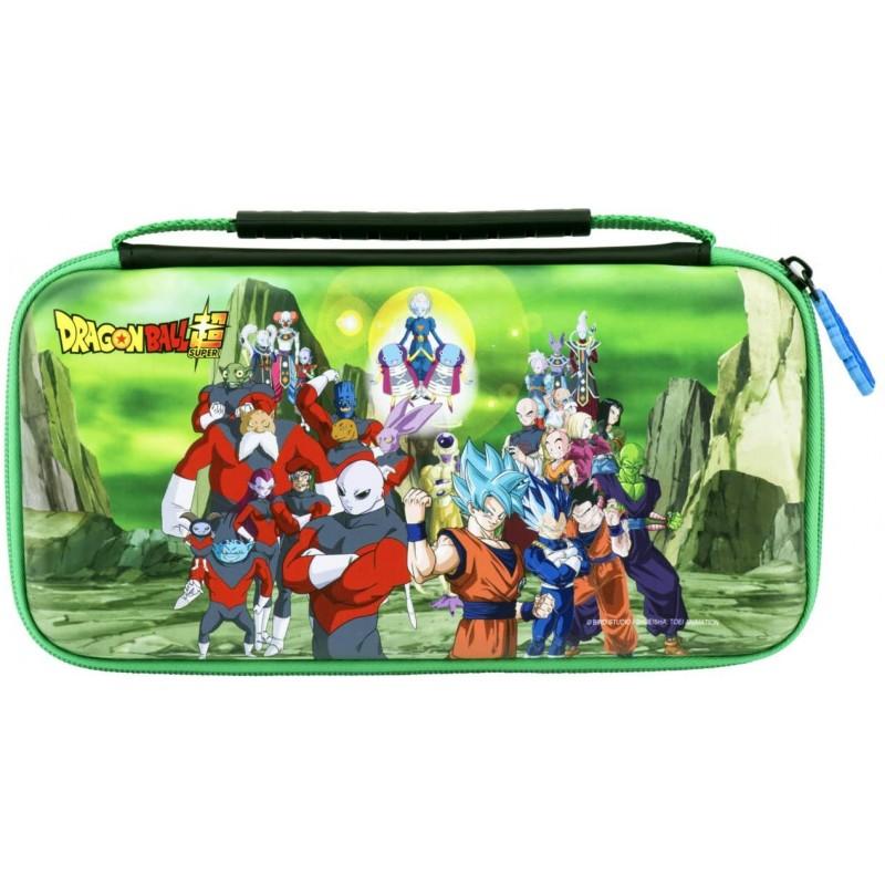 Bolsa FR-TEC Dragon Ball Super Universe Nintendo Switch