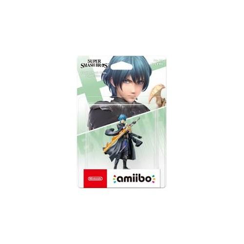 Amiibo Super Smash Bros. Byleth nº87